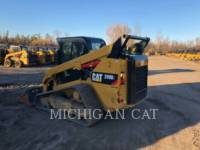 CATERPILLAR CHARGEURS TOUT TERRAIN 299D2 equipment  photo 5