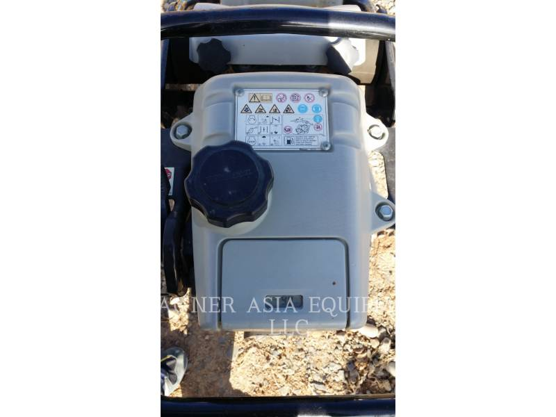 MULTIQUIP COMPACTORS MTX 60 HD equipment  photo 7
