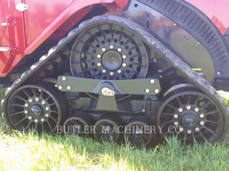 CASE/INTERNATIONAL HARVESTER AG TRACTORS 600 QUAD equipment  photo 10