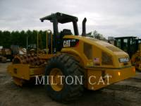 CATERPILLAR COMPACTADORES CP56 equipment  photo 4