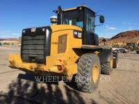 CATERPILLAR WHEEL LOADERS/INTEGRATED TOOLCARRIERS 938K QCF equipment  photo 4