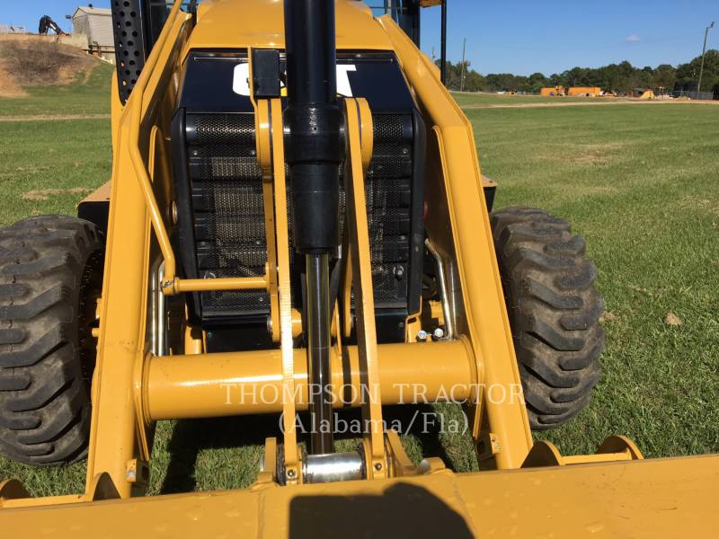 CATERPILLAR BACKHOE LOADERS 420F2 equipment  photo 13