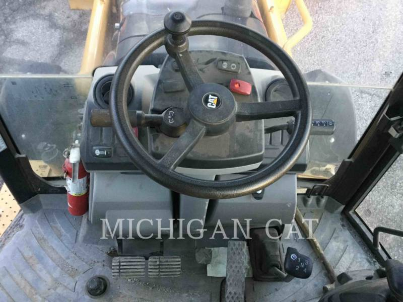CATERPILLAR BACKHOE LOADERS 420E C equipment  photo 17