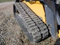 JOHN DEERE SKID STEER LOADERS 329D equipment  photo 9