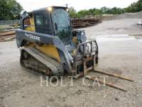 Equipment photo DEERE & CO. 329E ÎNCĂRCĂTOARE PENTRU TEREN ACCIDENTAT 1