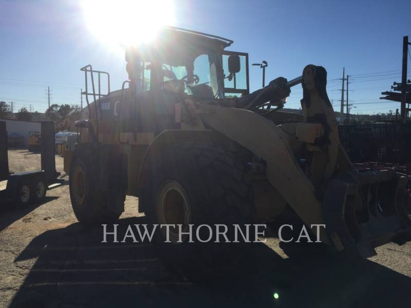 CATERPILLAR PALE GOMMATE/PALE GOMMATE MULTIUSO 966K equipment  photo 4