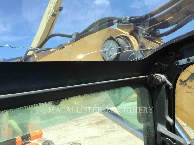 CATERPILLAR WHEEL EXCAVATORS M316D equipment  photo 23
