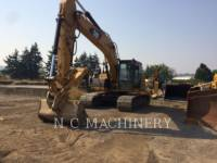 CATERPILLAR TRACK EXCAVATORS 320ELRR equipment  photo 4