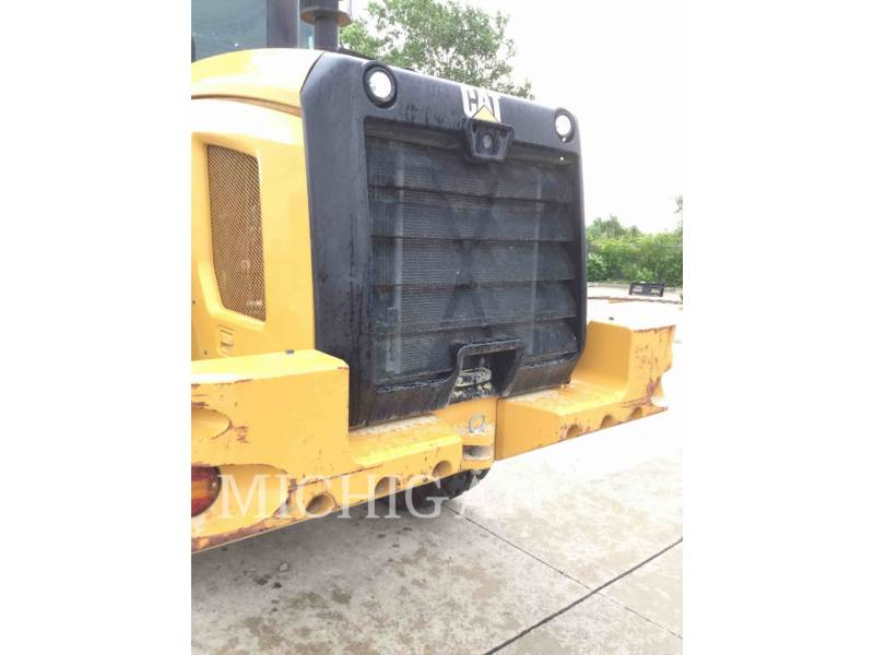 CATERPILLAR PALE GOMMATE/PALE GOMMATE MULTIUSO 938K equipment  photo 11