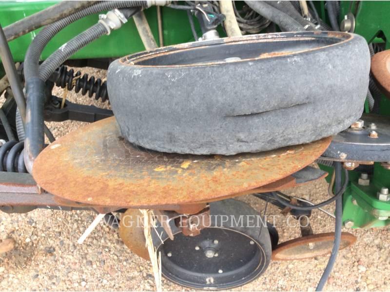 DEERE & CO. Matériel de plantation 1890 equipment  photo 12