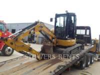 CATERPILLAR TRACK EXCAVATORS 304E2 CAB equipment  photo 1