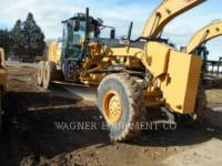 CATERPILLAR モータグレーダ 140M3 equipment  photo 2
