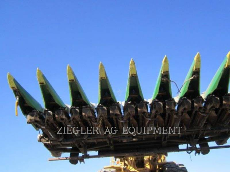 GERINGHOFF Rabatteurs RD822B equipment  photo 9