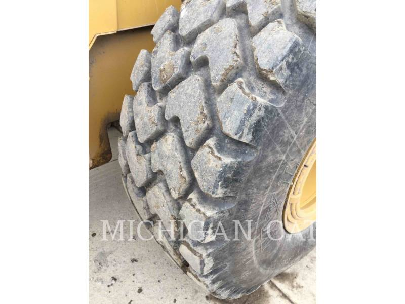 CATERPILLAR WHEEL LOADERS/INTEGRATED TOOLCARRIERS 938G equipment  photo 17