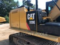 CATERPILLAR PELLES SUR CHAINES 320E L equipment  photo 15