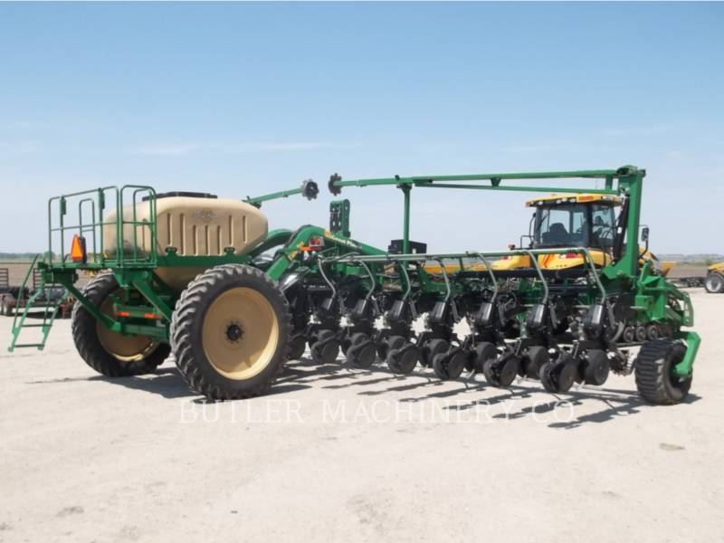 GREAT PLAINS PLANTING EQUIPMENT YP-1625 equipment  photo 4