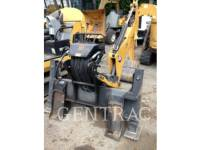 CAT WORK TOOLS (SERIALIZED)  BACKHOE WORK TOOL BH30 equipment  photo 1