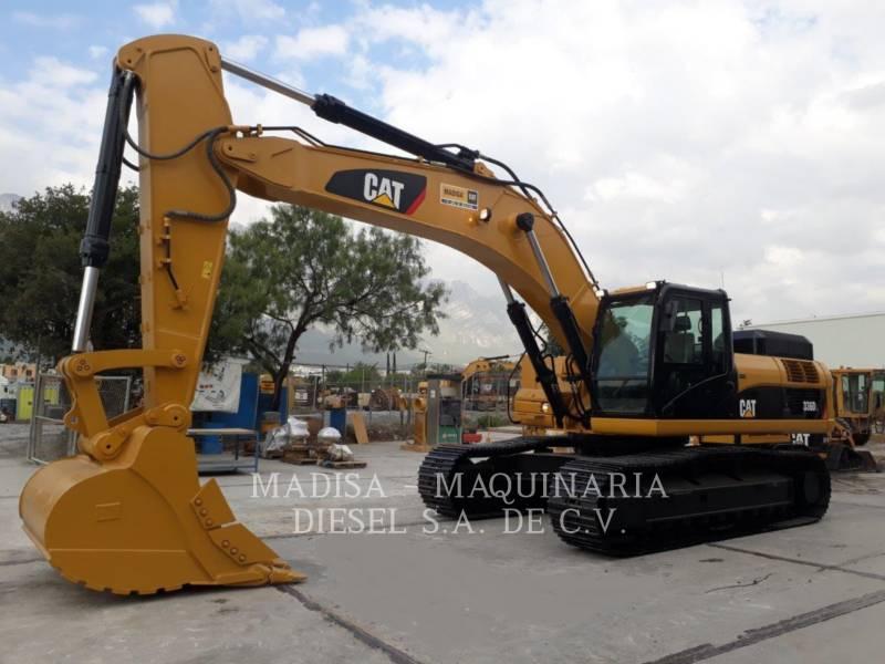 CATERPILLAR ESCAVADEIRAS 336DL equipment  photo 1