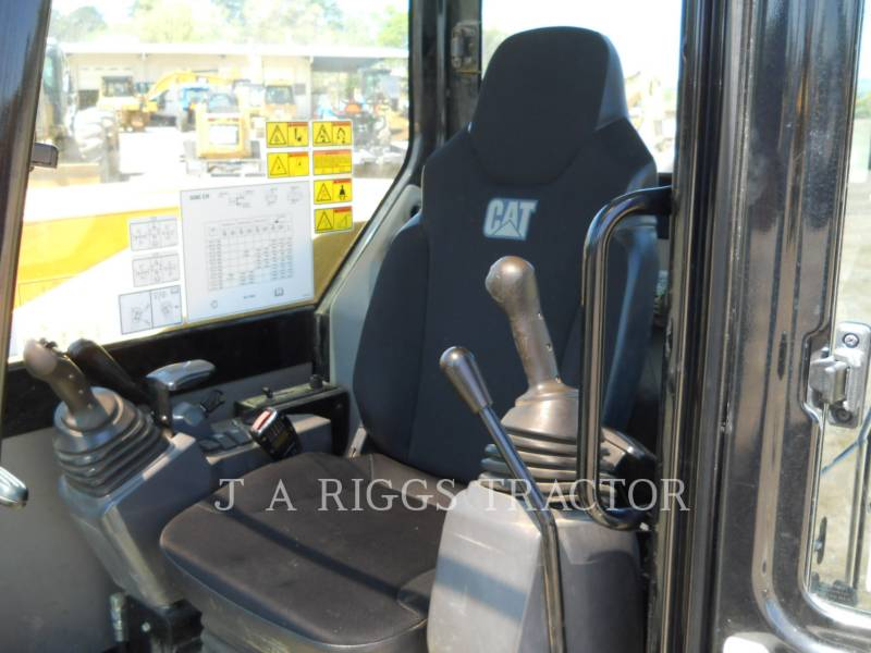 CATERPILLAR ESCAVATORI CINGOLATI 308ECRSB equipment  photo 20