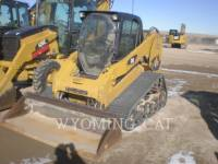 CATERPILLAR CHARGEURS COMPACTS RIGIDES 277C equipment  photo 5