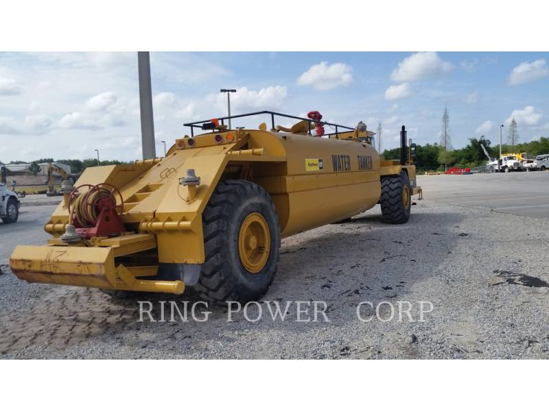 CATERPILLAR WASSERWAGEN 613C equipment  photo 4