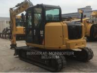 CATERPILLAR EXCAVADORAS DE CADENAS 308 E2 CR SB equipment  photo 1