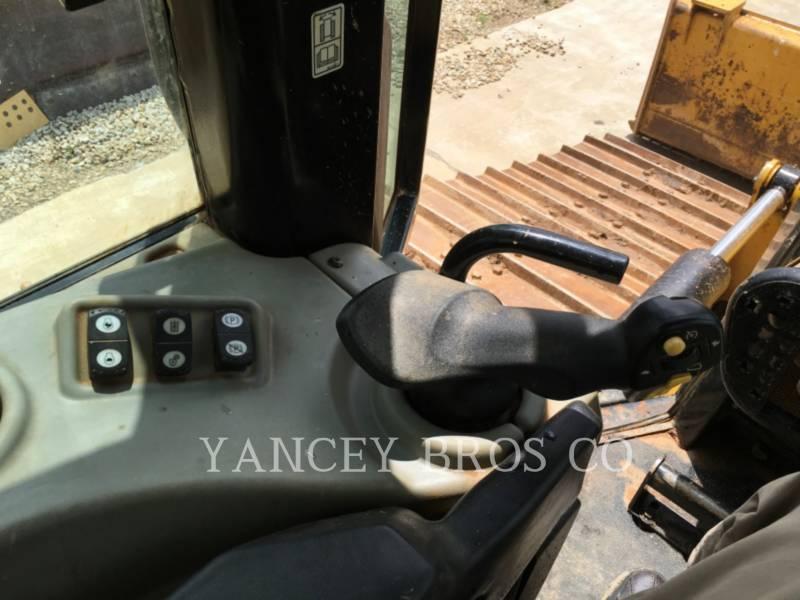 CATERPILLAR TRACK TYPE TRACTORS D6NLGPT4HD equipment  photo 8
