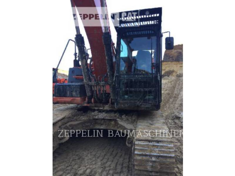 CATERPILLAR トラック油圧ショベル 324ELN equipment  photo 12