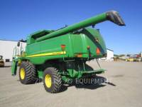 DEERE & CO. COMBINADOS S550 equipment  photo 10