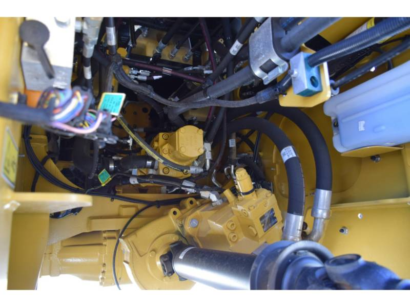 CATERPILLAR WHEEL LOADERS/INTEGRATED TOOLCARRIERS 914K equipment  photo 18