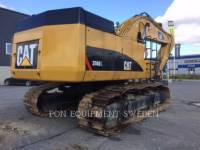 CATERPILLAR トラック油圧ショベル 374DL equipment  photo 5