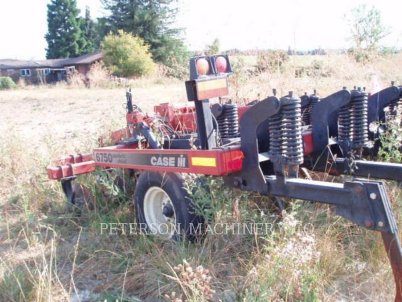 CASE AUTRES MATERIELS AGRICOLES CHISEL equipment  photo 2