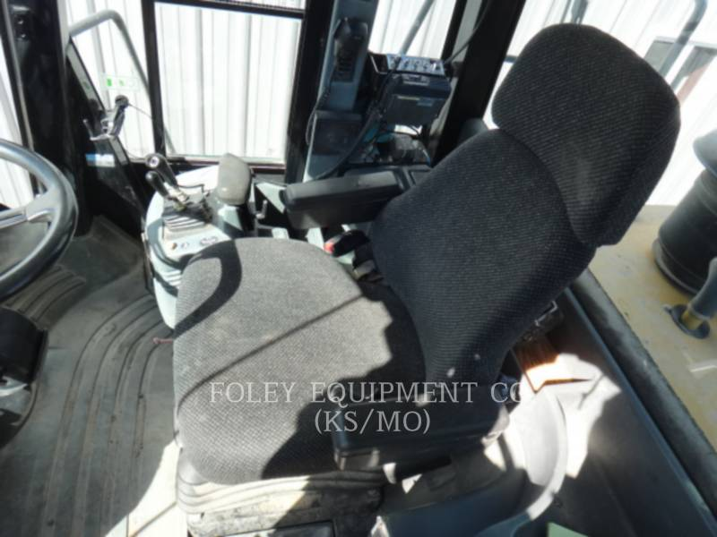CATERPILLAR WHEEL LOADERS/INTEGRATED TOOLCARRIERS 966GII equipment  photo 14