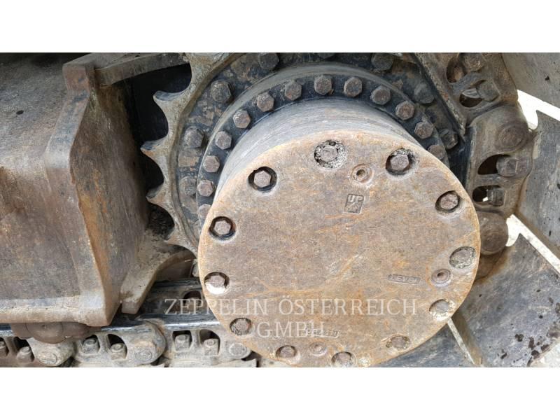 HITACHI EXCAVADORAS DE CADENAS CX225US equipment  photo 4