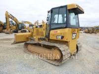 CATERPILLAR TRACTORES DE CADENAS D4K2 CBLGP equipment  photo 3