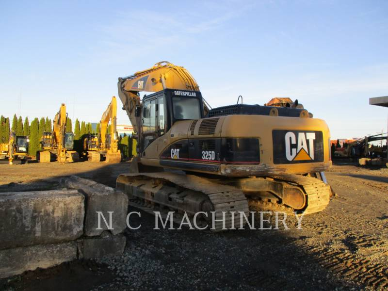 CATERPILLAR ESCAVADEIRAS 325D L equipment  photo 13