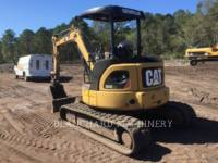 CATERPILLAR PELLES SUR CHAINES 304C CR equipment  photo 3