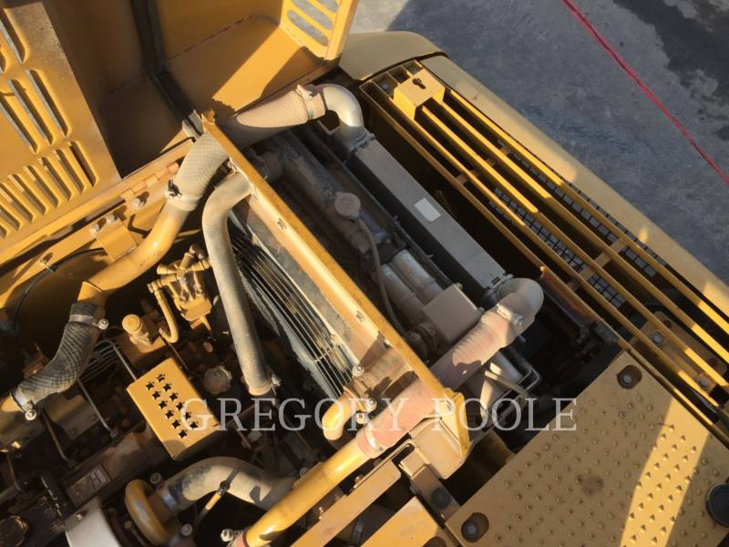 CATERPILLAR EXCAVADORAS DE CADENAS 315CL equipment  photo 15