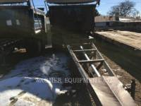 CLEMENT TRAILERS PUP DUMP equipment  photo 6