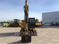 Caterpillar EXCAVATOARE PE ŞENILE 308E2 RBQ equipment  photo 12