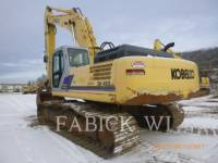 KOBELCO / KOBE STEEL LTD TRACK EXCAVATORS SK480 equipment  photo 5