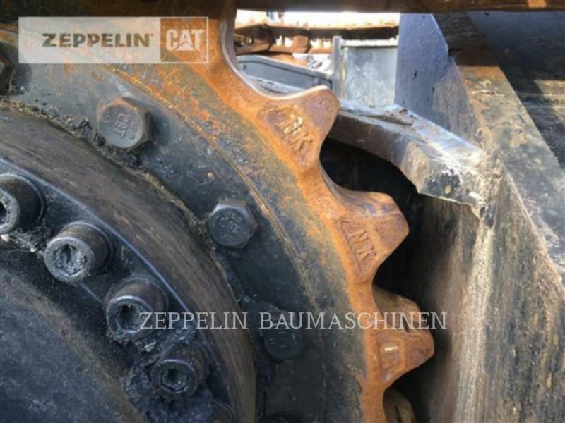 CATERPILLAR KETTEN-HYDRAULIKBAGGER 336FLN equipment  photo 12