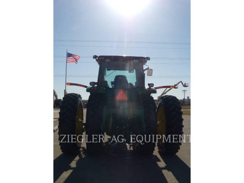 DEERE & CO. AG TRACTORS 7930 equipment  photo 15