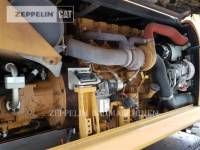 CATERPILLAR EXCAVADORAS DE RUEDAS M318DMH equipment  photo 16