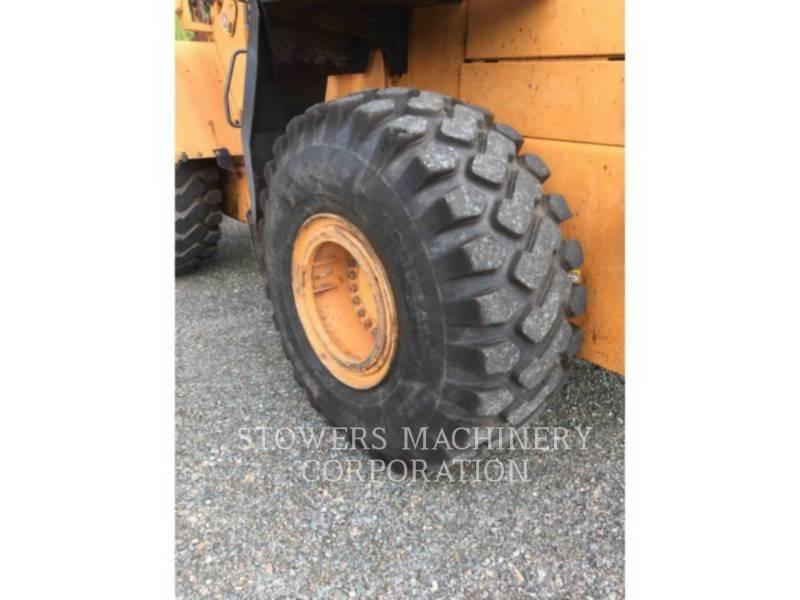 CASE/NEW HOLLAND ALTRO 921C equipment  photo 8
