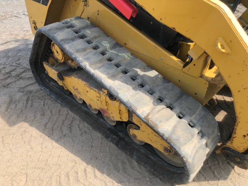 CATERPILLAR MULTI TERRAIN LOADERS 289C2 equipment  photo 14