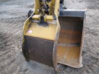 CATERPILLAR RETROESCAVADEIRAS 450F equipment  photo 6