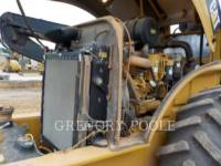 CATERPILLAR EINZELVIBRATIONSWALZE, BANDAGE CP-54B equipment  photo 22