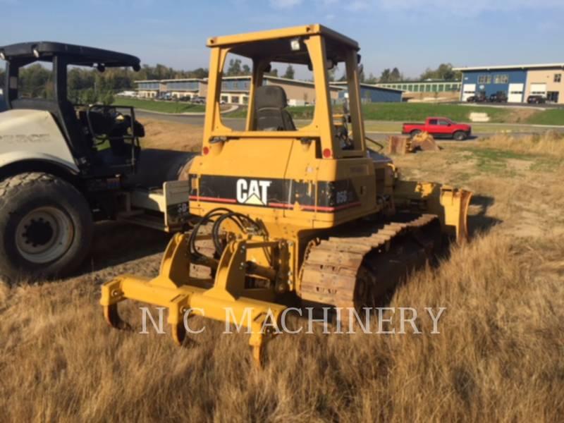 CATERPILLAR TRACTOREN OP RUPSBANDEN D5GXL equipment  photo 2