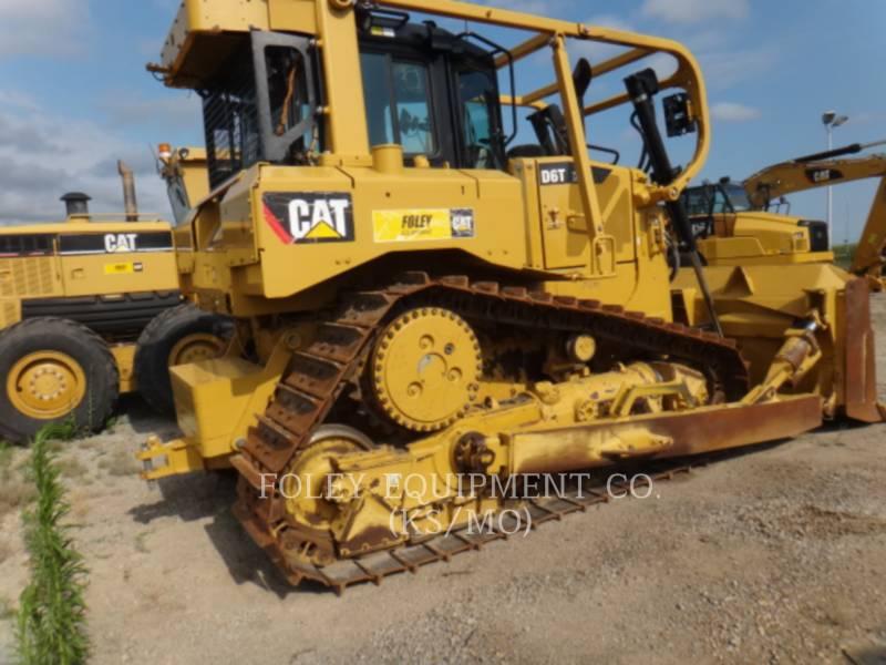 CATERPILLAR TRACTORES DE CADENAS D6TXLSUA equipment  photo 4